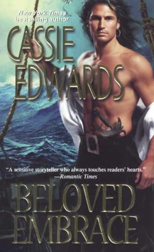 9781420101270: Beloved Embrace (Zebra Historical Romance)