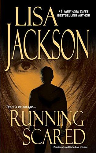 Running Scared: Jackson, Lisa