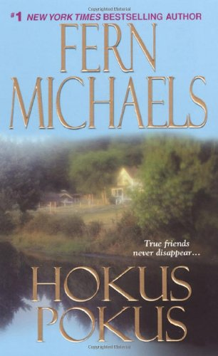 9781420101850: Hokus Pokus (The Sisterhood: Rules of the Game, Book 2)