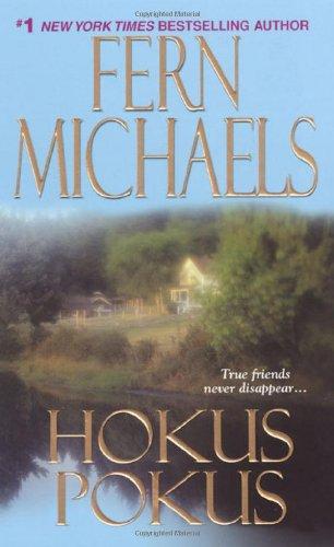9781420101850: Hokus Pokus (The Sisterhood: Rules of the Game, Book 2)