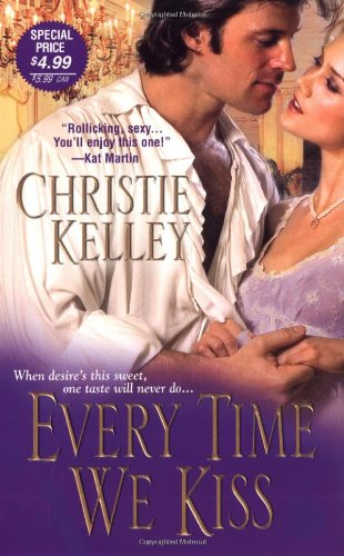 9781420103526: Every Time We Kiss
