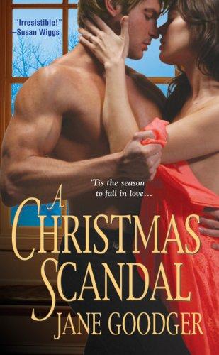 9781420103793: A Christmas Scandal