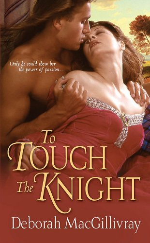 9781420104516: To Touch the Knight