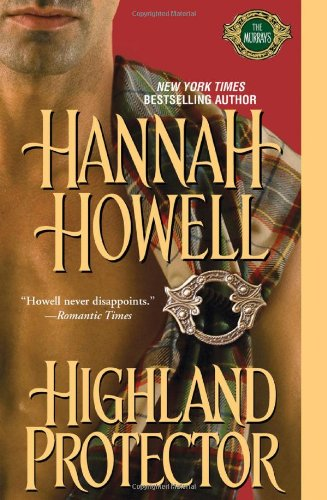 Highland Protector (Murray Family #12)