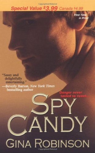 Spy Candy: Robinson, Gina