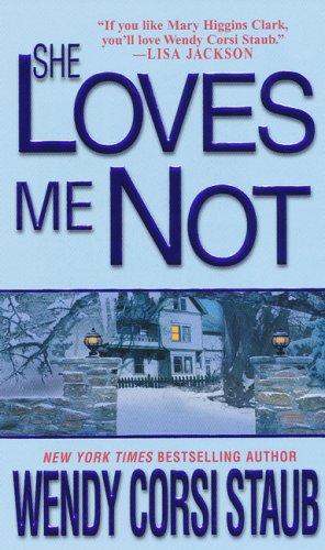 9781420106503: She Loves Me Not