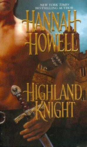 9781420106510: Highland Knight