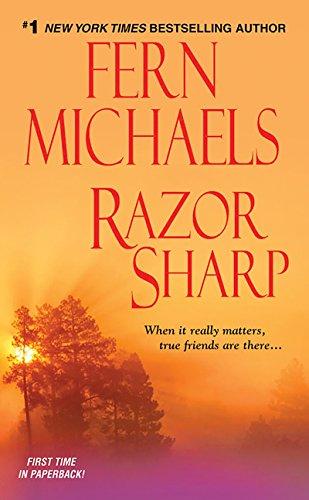 9781420106848: Razor Sharp (Sisterhood)