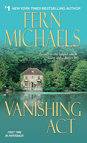 9781420106855: Vanishing Act (Sisterhood Series)