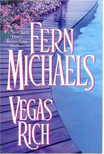 9781420106947: Vegas Rich