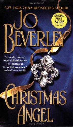 Christmas Angel (Zebra Historical Romance): Jo Beverley