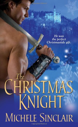 9781420108552: The Christmas Knight (Zebra Historical Romance) [Idioma Inglés]