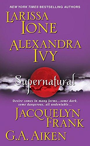 9781420109887: Supernatural