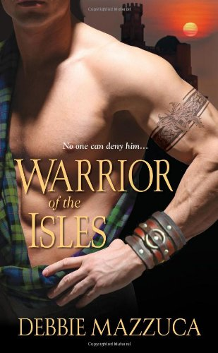 9781420110067: Warrior of the Isles