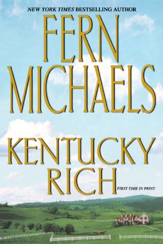 9781420110159: Kentucky Rich