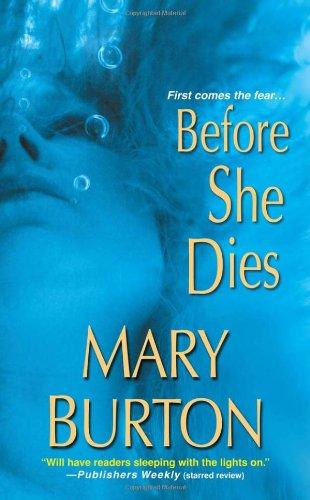 9781420110210: Before She Dies