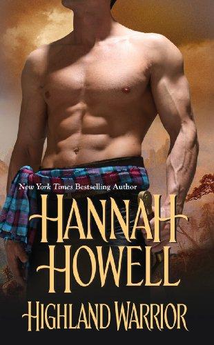 9781420111774: Highland Warrior
