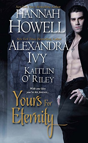 Yours for Eternity: Howell, Hannah