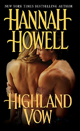 9781420114812: Highland Vow