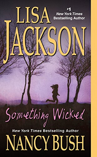 9781420118483: Something Wicked (The Colony)