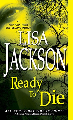 9781420118513: Ready to Die (An Alvarez & Pescoli Novel)