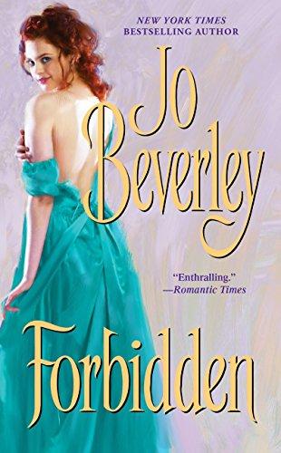 Forbidden: Beverley, Jo
