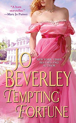 Tempting Fortune: Jo Beverley