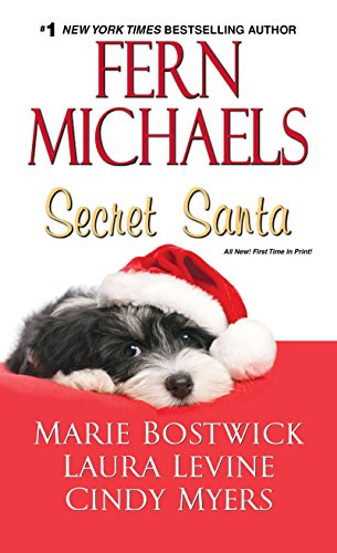 Secret Santa (1420121456) by Michaels, Fern; Bostwick, Marie; Levine, Laura; Myers, Cindy