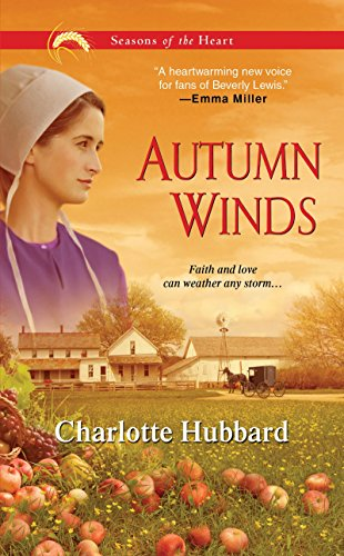 Autumn Winds (Seasons of the Heart)