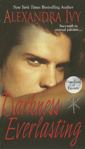 9781420122909: Darkness Everlasting (Guardians of Eternity)
