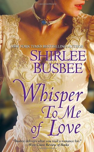 9781420123241: Whisper To Me of Love