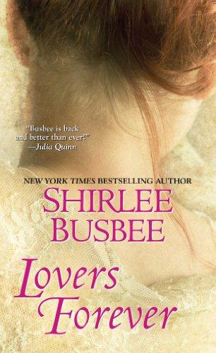 9781420123258: Lovers Forever (Zebra Historical Romance)