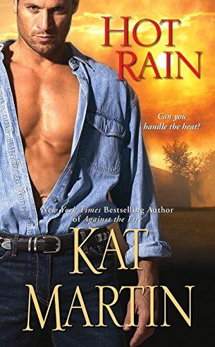 9781420123975: Hot Rain