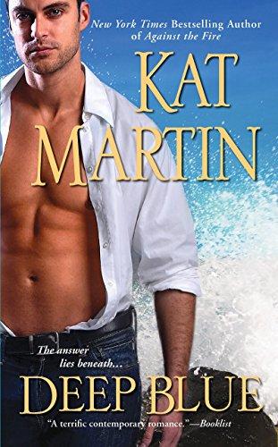Deep Blue (Sinclair Sister's Trilogy): Martin, Kat