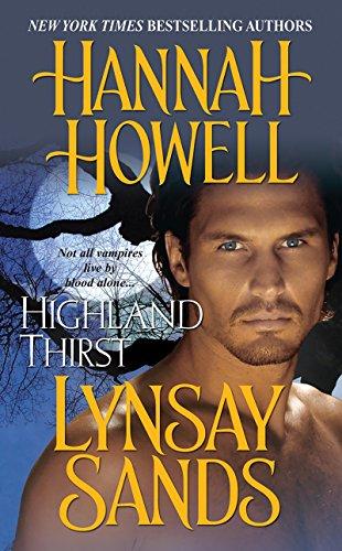 9781420124460: Highland Thirst