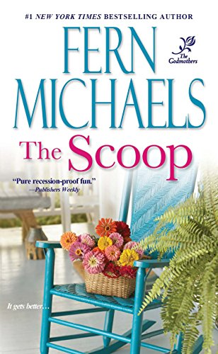 9781420124644: The Scoop (The Godmothers #1)