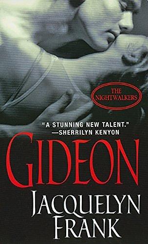 9781420124835: GIDEON: THE NIGHTWALKERS (Nightwalkers (Paperback))