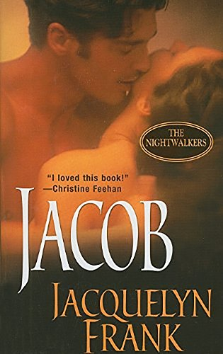 9781420124989: Jacob (Nightwalkers (Paperback))