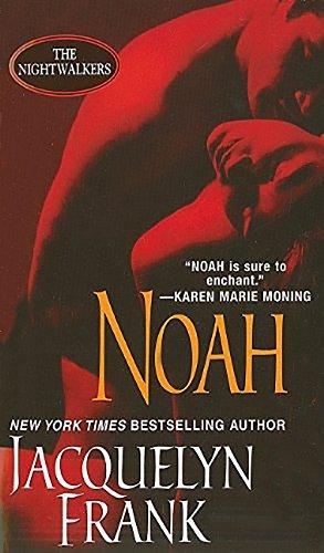 9781420124996: Noah (The Nightwalkers)