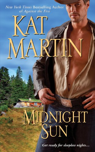 9781420125085: Midnight Sun (Zebra romantic suspense)