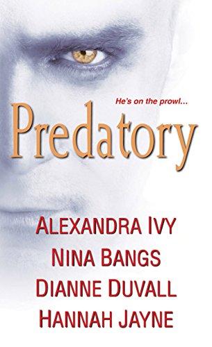 9781420125122: Predatory