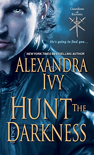 9781420125153: Hunt the Darkness (Guardians Of Eternity)