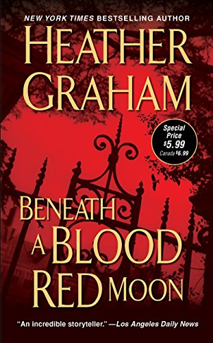 Beneath A Blood Red Moon: Graham, Heather