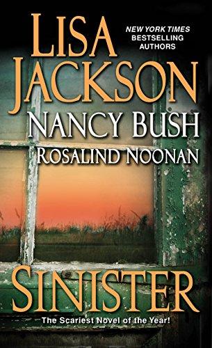 Sinister (The Wyoming Series): Lisa Jackson, Nancy