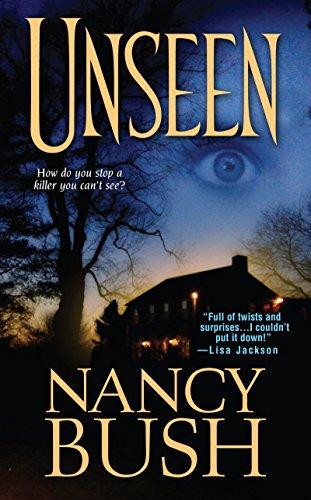 Unseen (1420125893) by Bush, Nancy