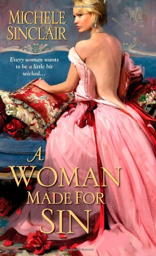 9781420126532: A Woman Made For Sin (Promises)