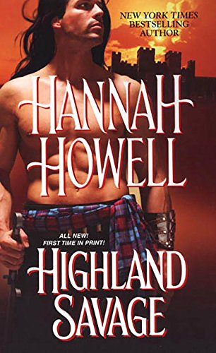 9781420127768: Highland Savage (The Murrays)