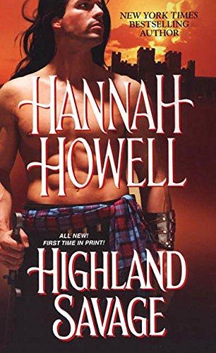 9781420127768: Highland Savage (The Murrays)