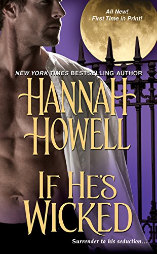 If He's Wicked: Howell, Hannah