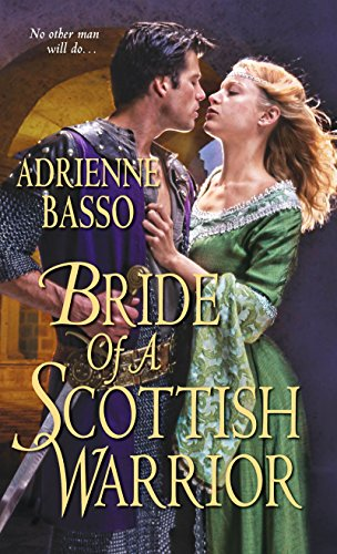 9781420129045: Bride of a Scottish Warrior